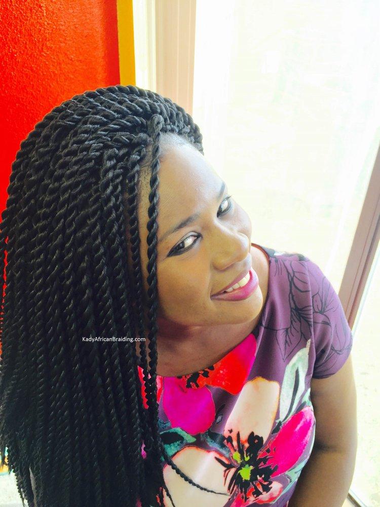Kady African Braiding And Weaving 30 Photos Hair