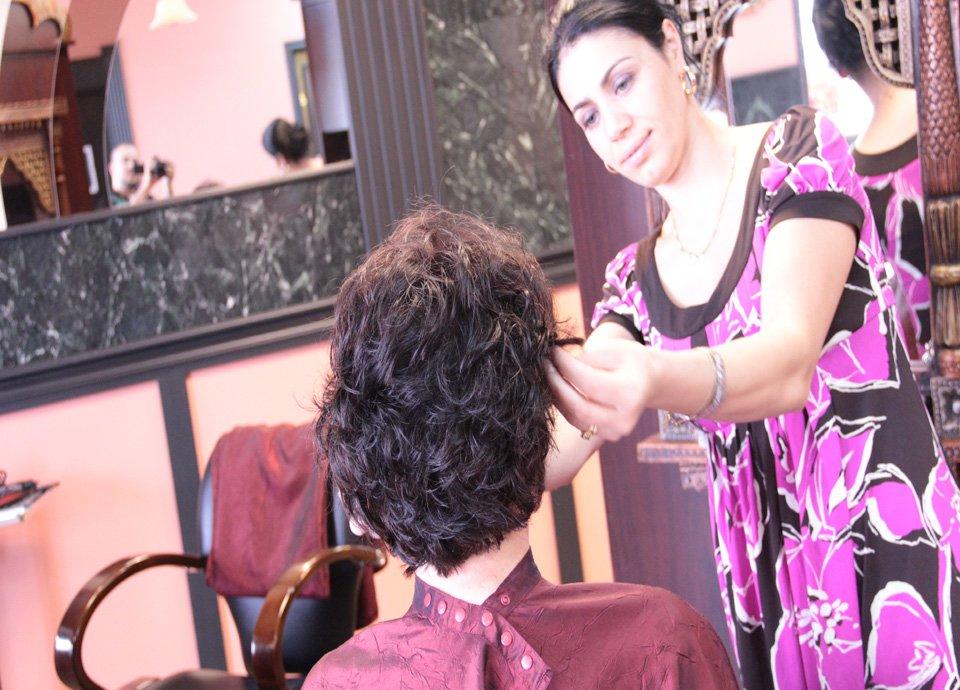 Natural Look Salon And Spa 15 Photos Amp 19 Reviews
