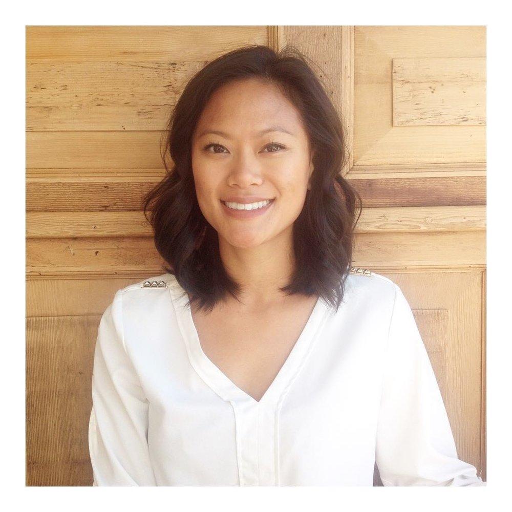 Laura Kuan Dc Myomethod Chiropractors Uptown