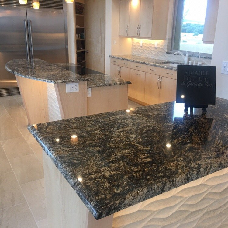 Comment From Robert S Of Strahle Tile Granite Business Owner