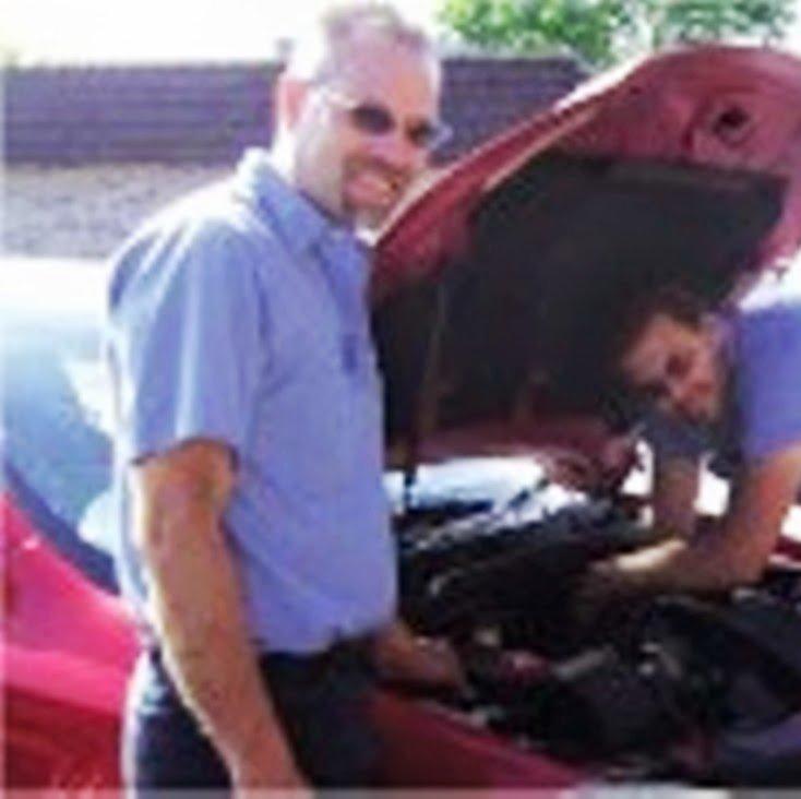 O Brien Automotive Llc 13 Photos Auto Repair 402 N Central Ave