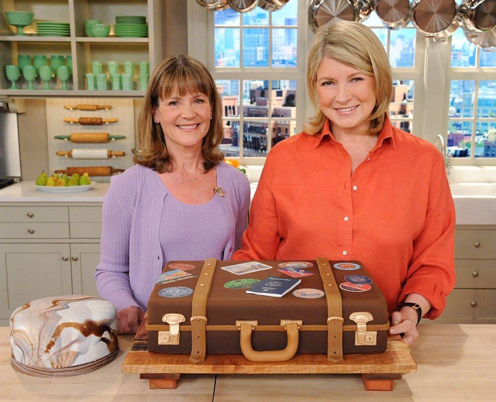The Art of Cake - CLOSED - Bakeries - 246 Kinderkamack Rd ...