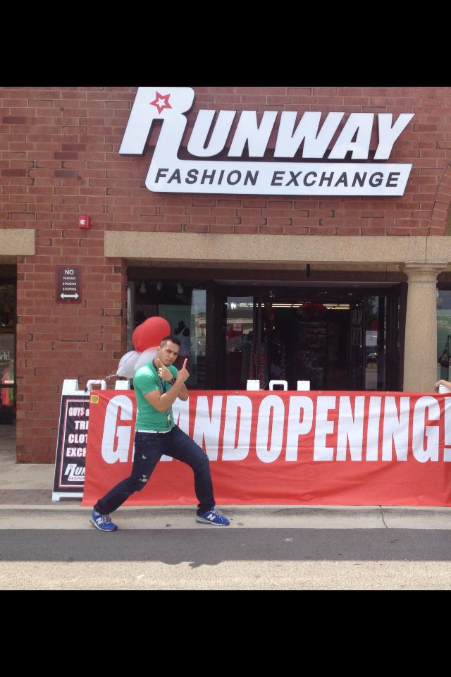 Runway fashion exchange idaho falls 5