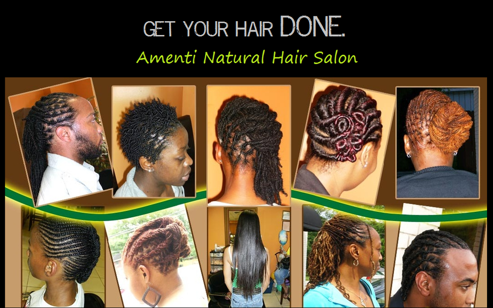 Natural Hair Salons In Jonesboro Ga