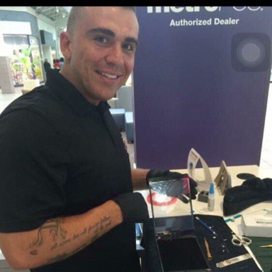 Iphone Repair Brandon Fl