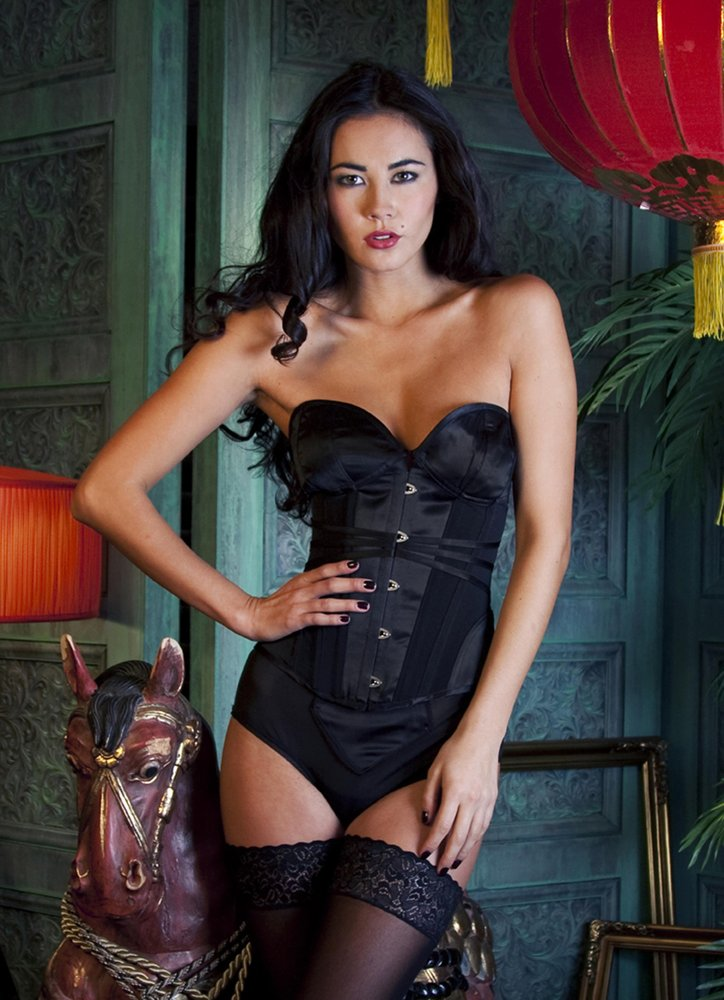 f287e6aa02807 Playful Promises - CLOSED - Lingerie - 2-4 Bethnal Green Road ...