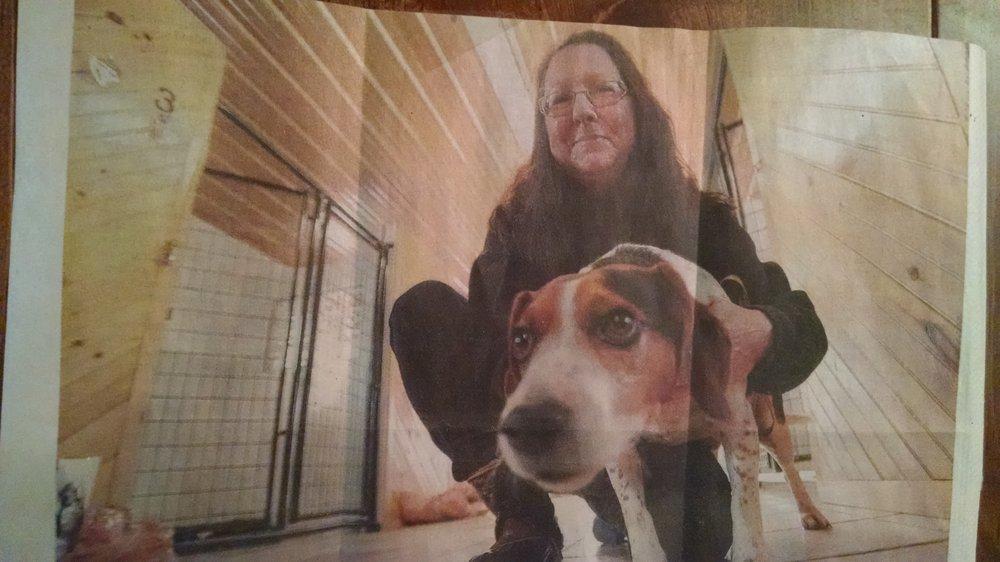 Dog Kennels Auburn Ny