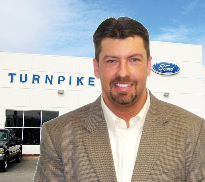 Turnpike Ford - Auto Repair - 2442 3rd Ave, Huntington, WV ...