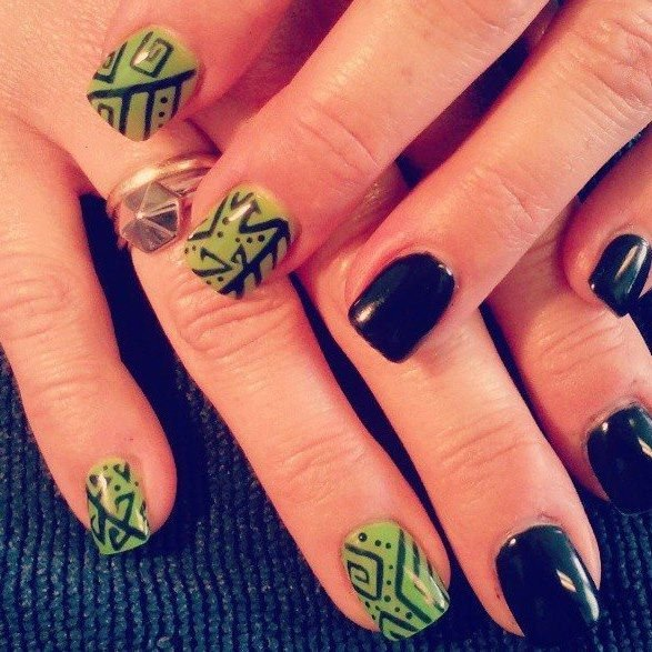 Luxe Nails - Make An Appointment - 45 Photos - Nail Salons - 1932 N ...