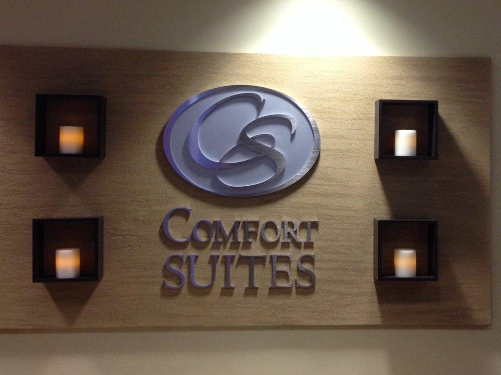 Comfort suites hotels 902 south 8th st la porte tx for Comfort suites la porte tx