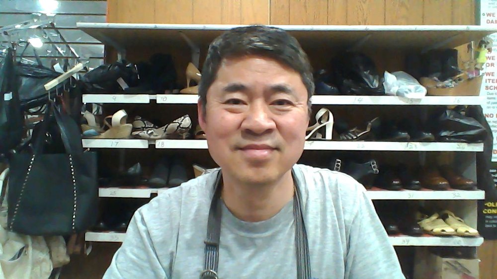 Tommy S Shoe Repair