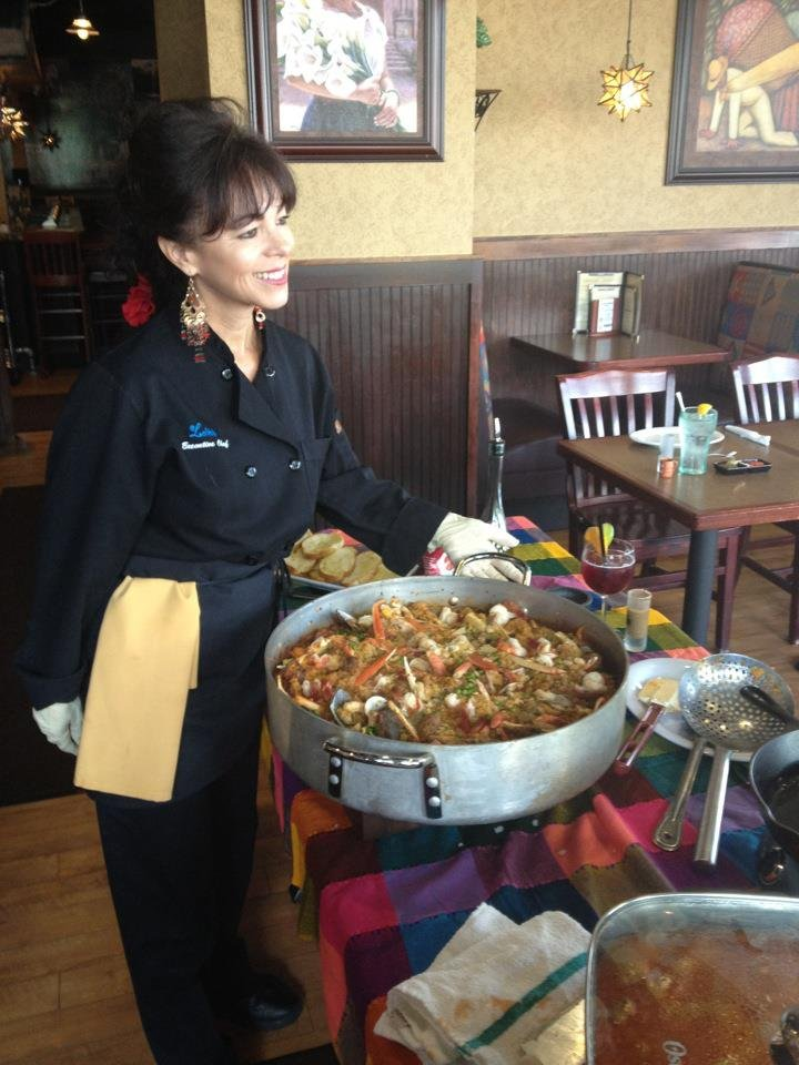 Leticia S Mexican Restaurant Las Vegas