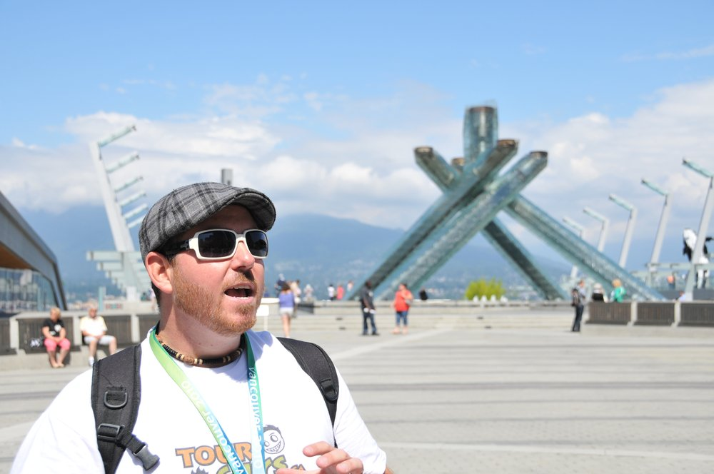 vancouver guys Tour guys vancouver is home of the free walking tour don't just sightsee, experience with tour guys.