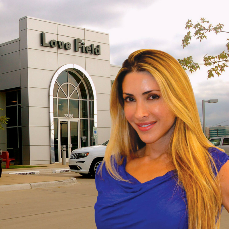 Comment From Amanda B. Of Love Field Chrysler Dodge Jeep Ram Business Owner