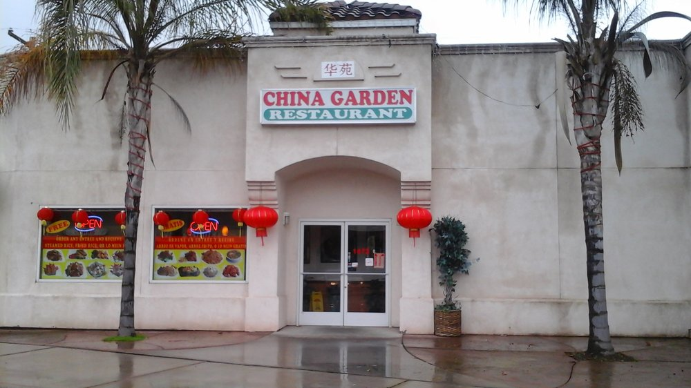 China Garden Restaurant 49 Photos 24 Reviews Chinese 1472 B St Livingston Ca United