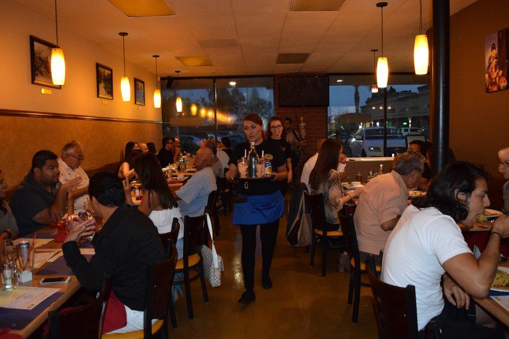 El Porton Colombiano Restaurant - 347 fotos y 284 reseñas - Cocina ...