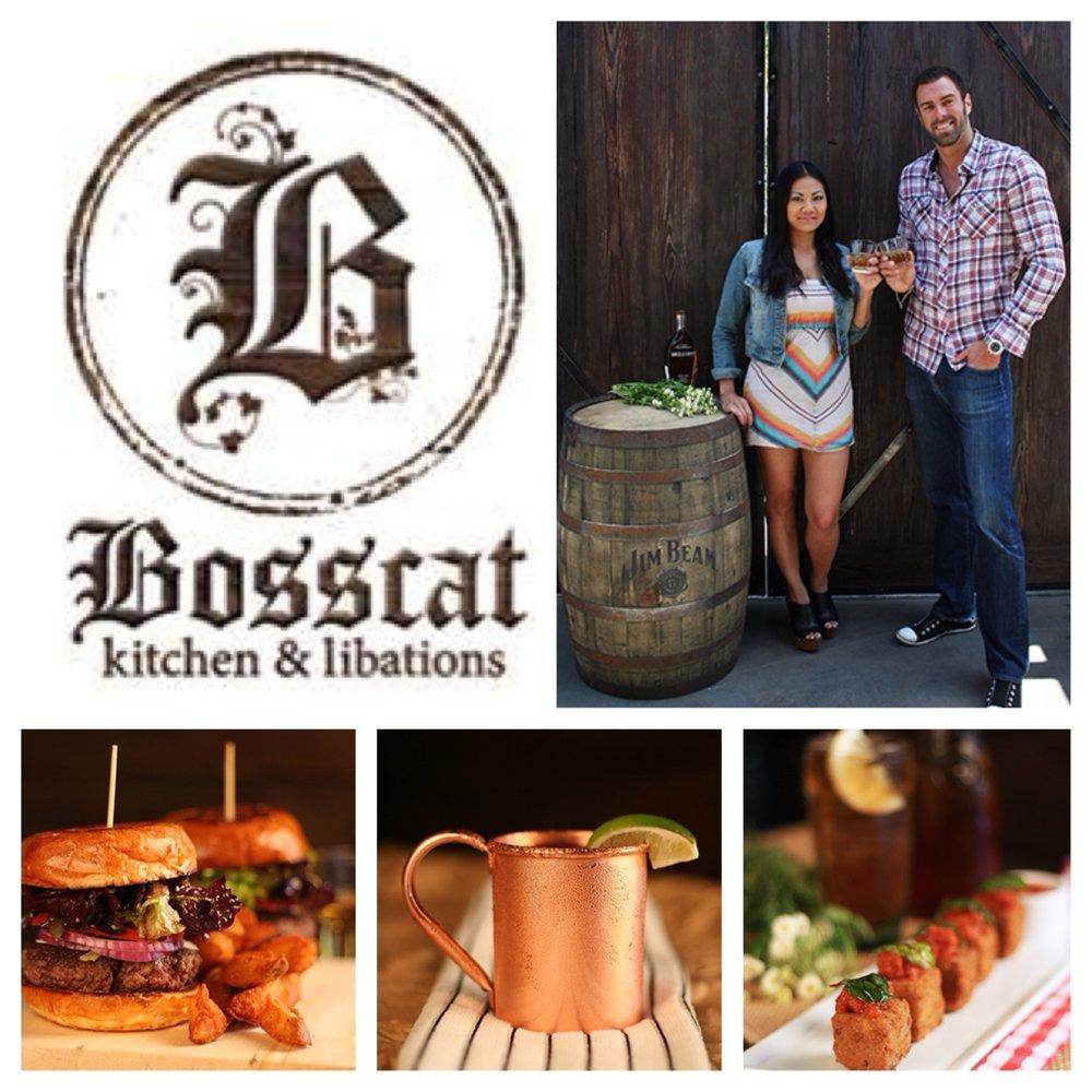 Bosscat kitchen and libations 3132 fotos e 1871 for Bosscat kitchen