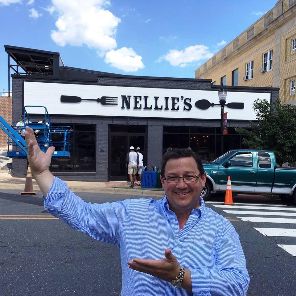 Nellie S Southern Kitchen Belmont Nc Menu