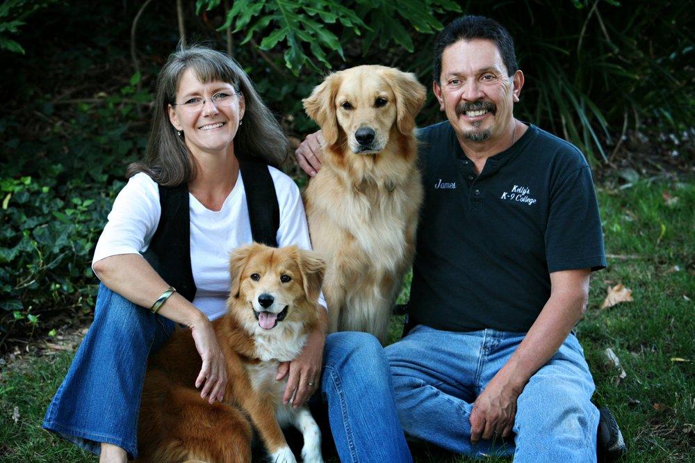 Dog Obedience Training Woodland Ca