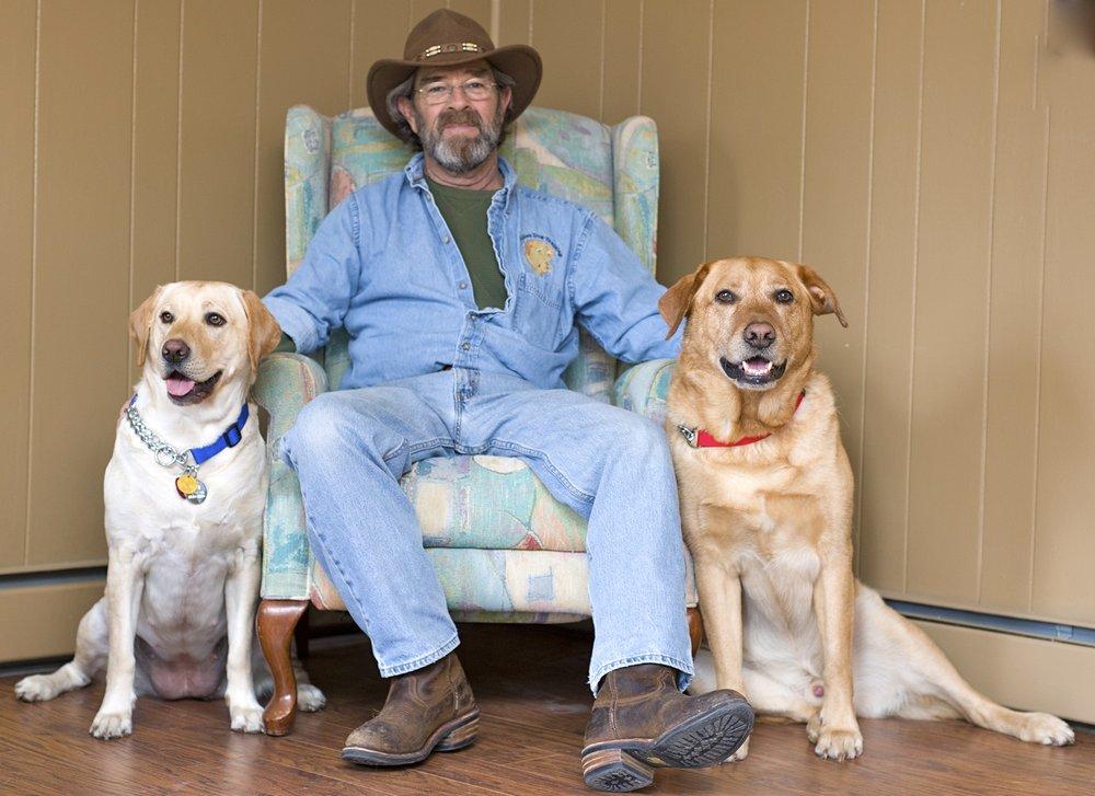 Golden Dog Training Warwick Ri
