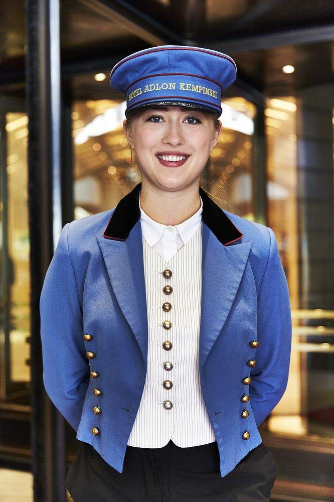 Berlin Marriott Hotel Telefonnummer Mitarbeiter