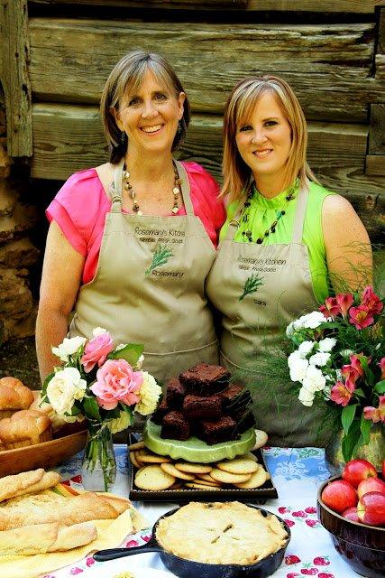 Rosemary S Kitchen Ruston La