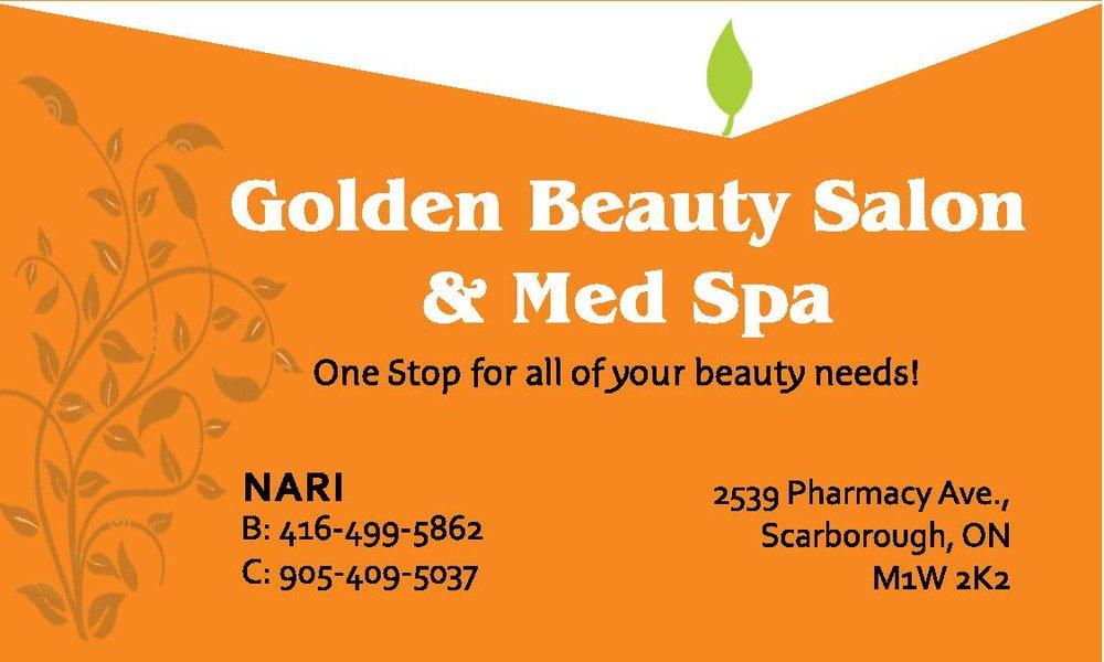 Golden Beauty 15 Reviews Hair Salons 2539 Pharmacy Avenue