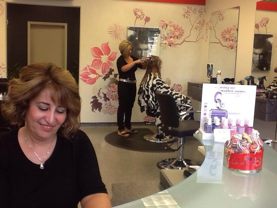 Hair salon austin avenue coquitlam