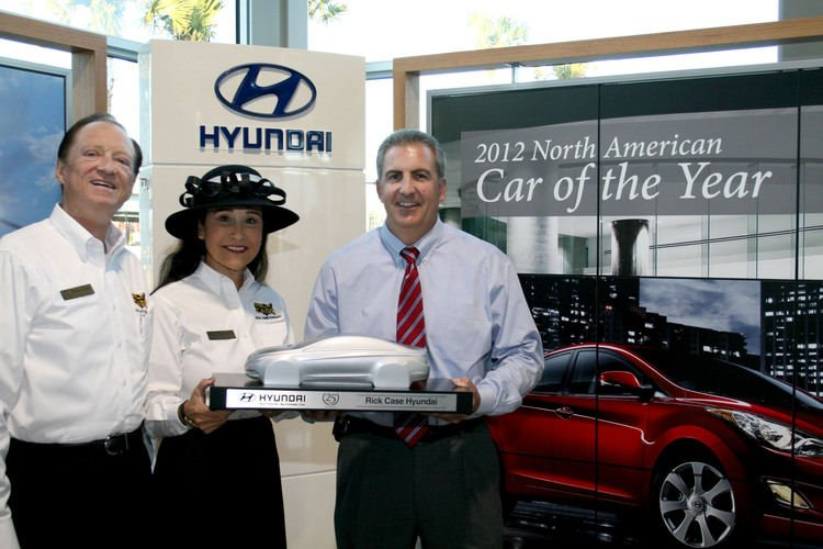 Rick Case Hyundai >> Rick Case Hyundai Davie 43 Photos 70 Reviews Car Dealers