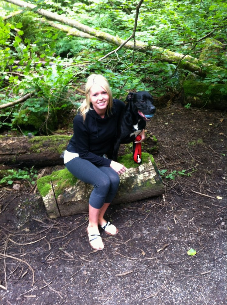 What Are The Best Dog Parks In Mission Bc
