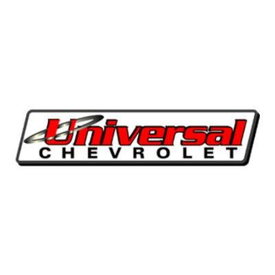 Universal Chevrolet Company - Car Dealers - 114 N Main St, Wendell