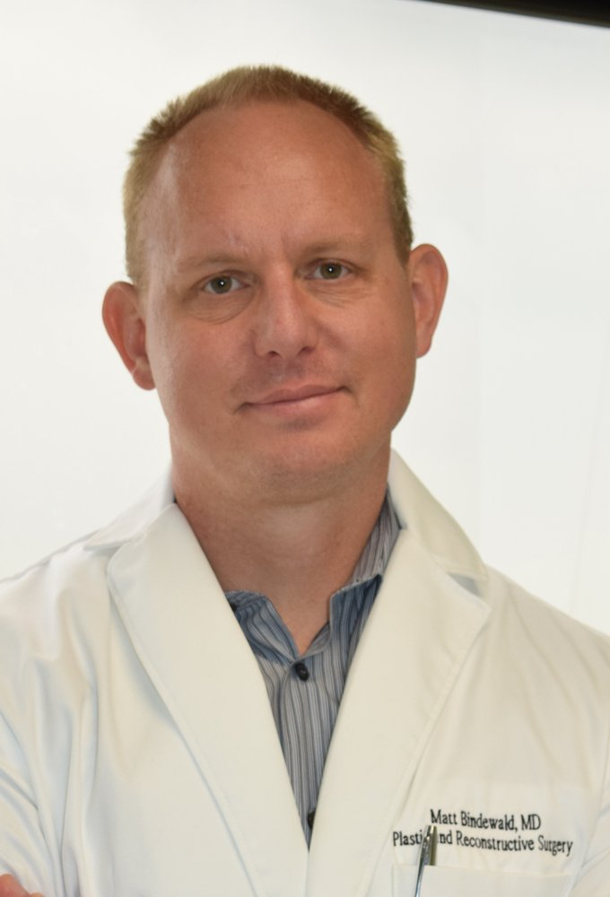 Arm Lift San Antonio >> Matt Bindewald, Plastic Surgeon San Antonio - Cosmetic Surgeons - 7950 Floyd Curl Dr, Medical ...