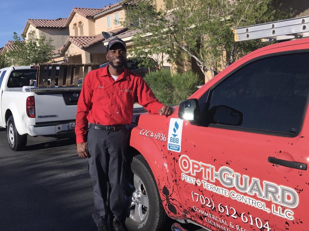 Opti Guard Pest Termite Control Pest Control 6440
