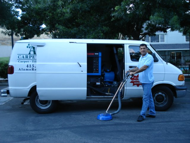 Alamo Carpet & Tile Restoration - 57 Photos & 35 Reviews ...
