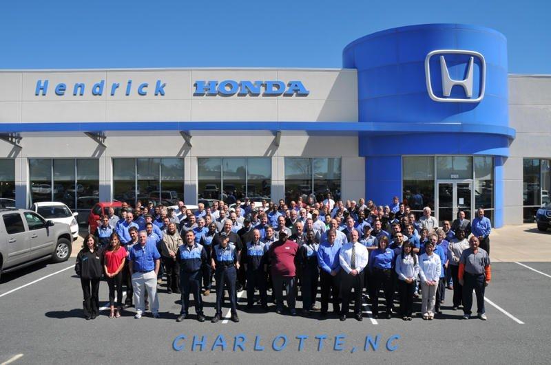Hendrick honda 41 photos 65 reviews car dealers for Honda dealership charlotte nc