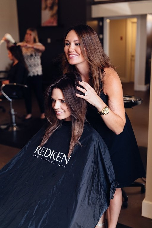 Upscale Salons In Virginia Beach