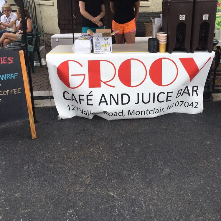Groov Cafe And Juice Bar