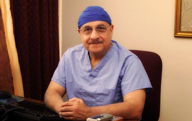Abdollah Malek Md 18 Photos Cosmetic Surgeons 1