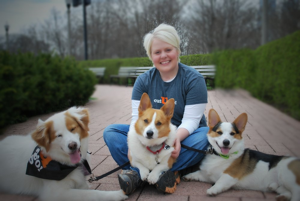 Best Dog Walkers Naperville