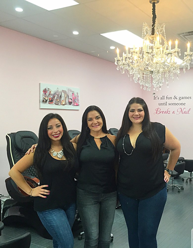 Services New Beginnings Salon And Spa