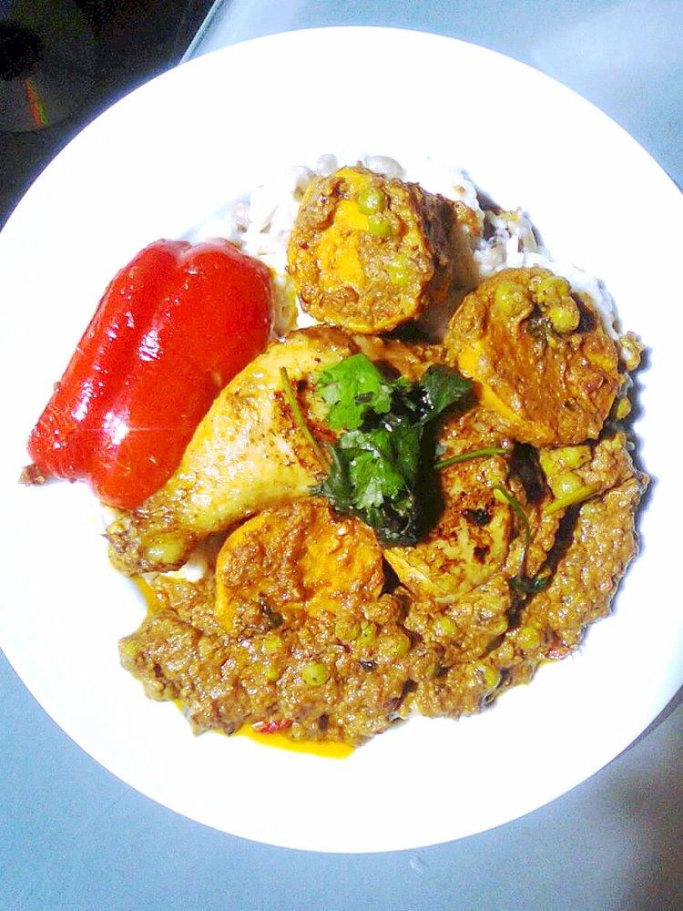 Tariq S  Halal Food