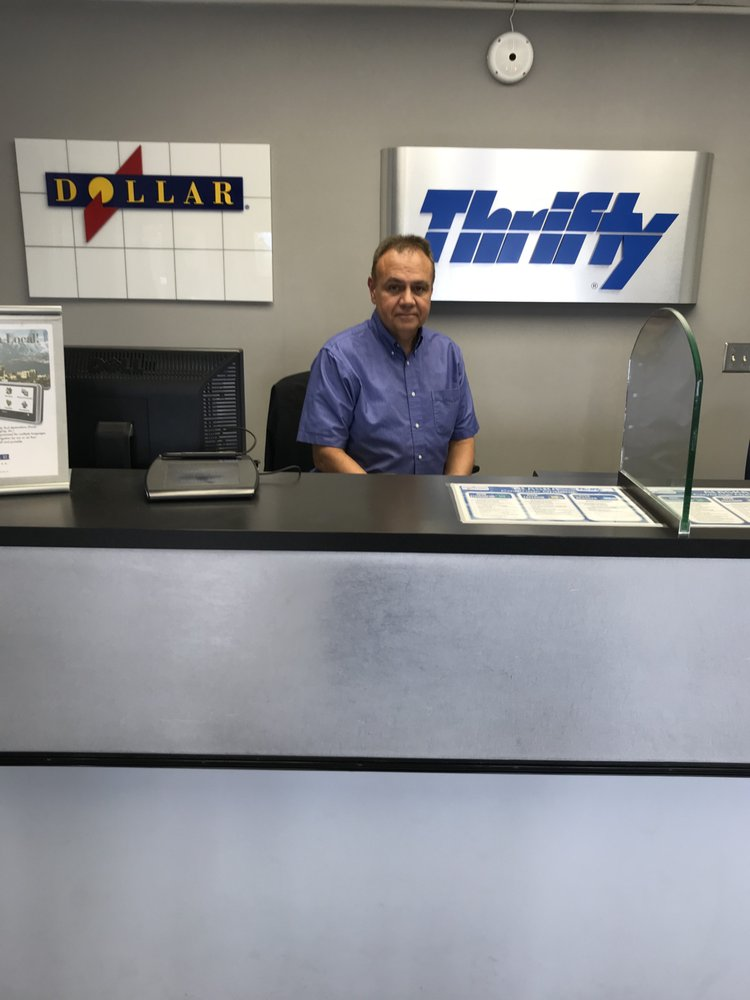 Thrifty Car Rental Claims Phone Number
