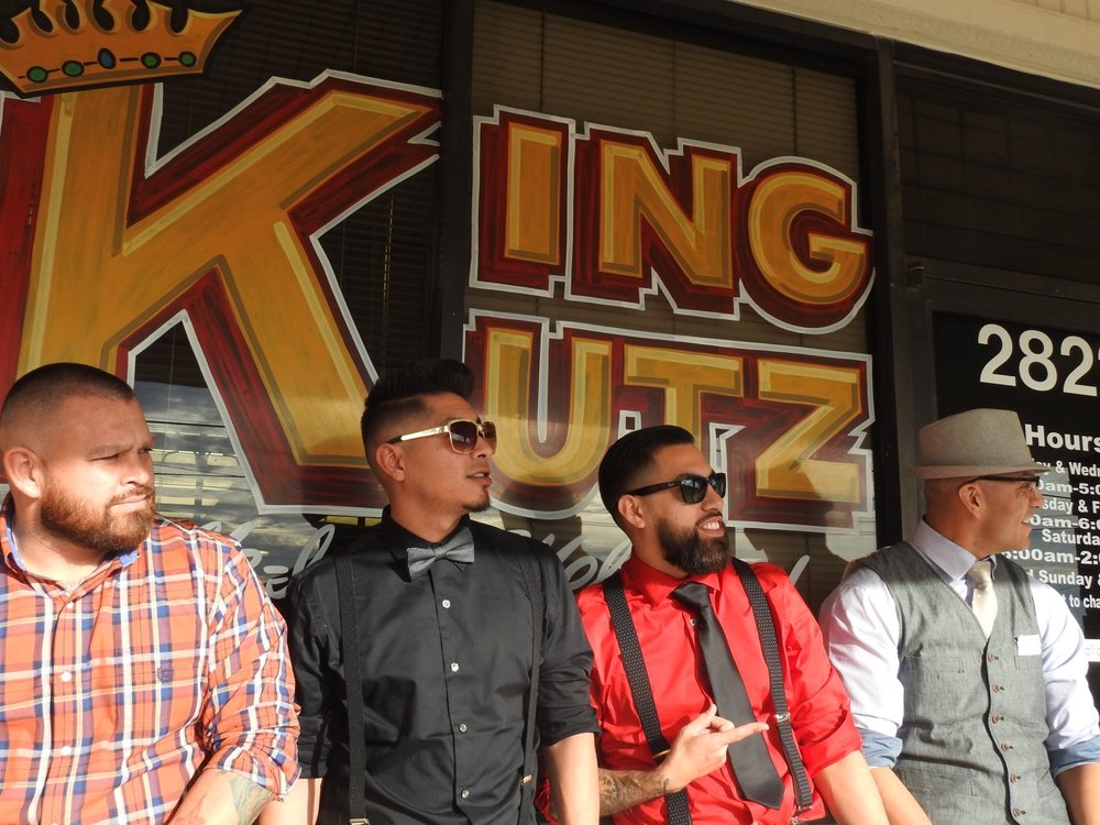 King Kutz Barbers 2822 N County Rd W Odessa Tx Phone Number