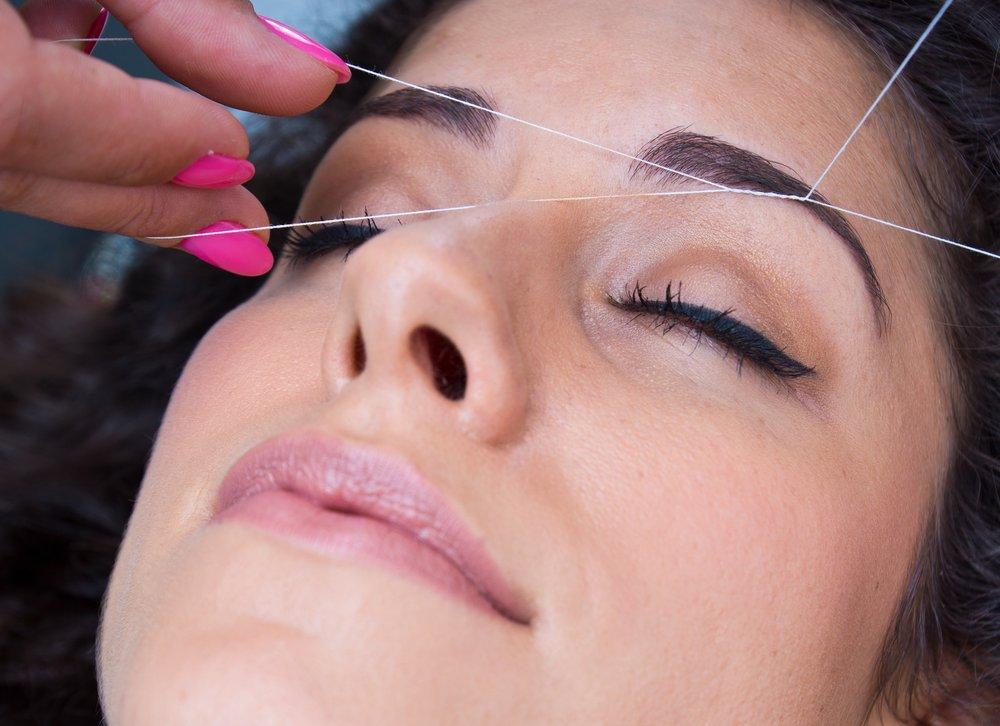 Khina Eyebrow Threading Henna Art 112 Photos 229 Reviews