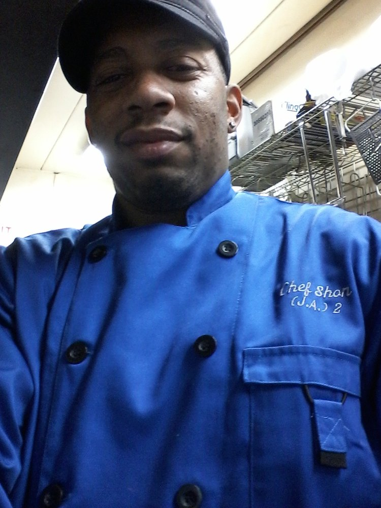 J a squared grille catering 10 photos caterers for Jj fish and chicken chicago il