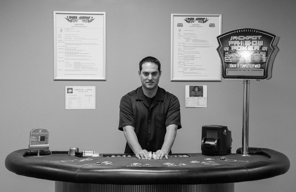 Casino montreal blackjack decks