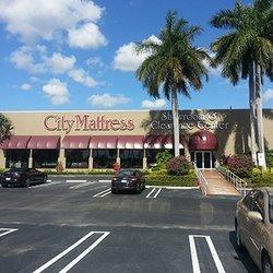 City Mattress Palm Beach Lakes