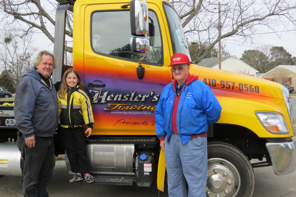 Hensler S Auto Center 15 Photos Motor Mechanics