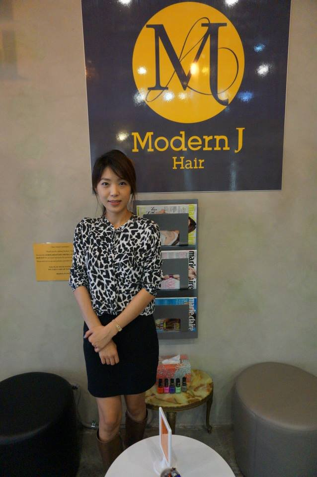 Modern J Hair Cafe 23 Photos Hair Stylists 75