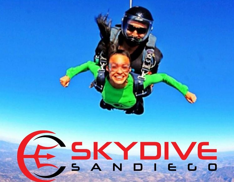 Skydive San Diego - 554 Photos & 628 Reviews - Skydiving
